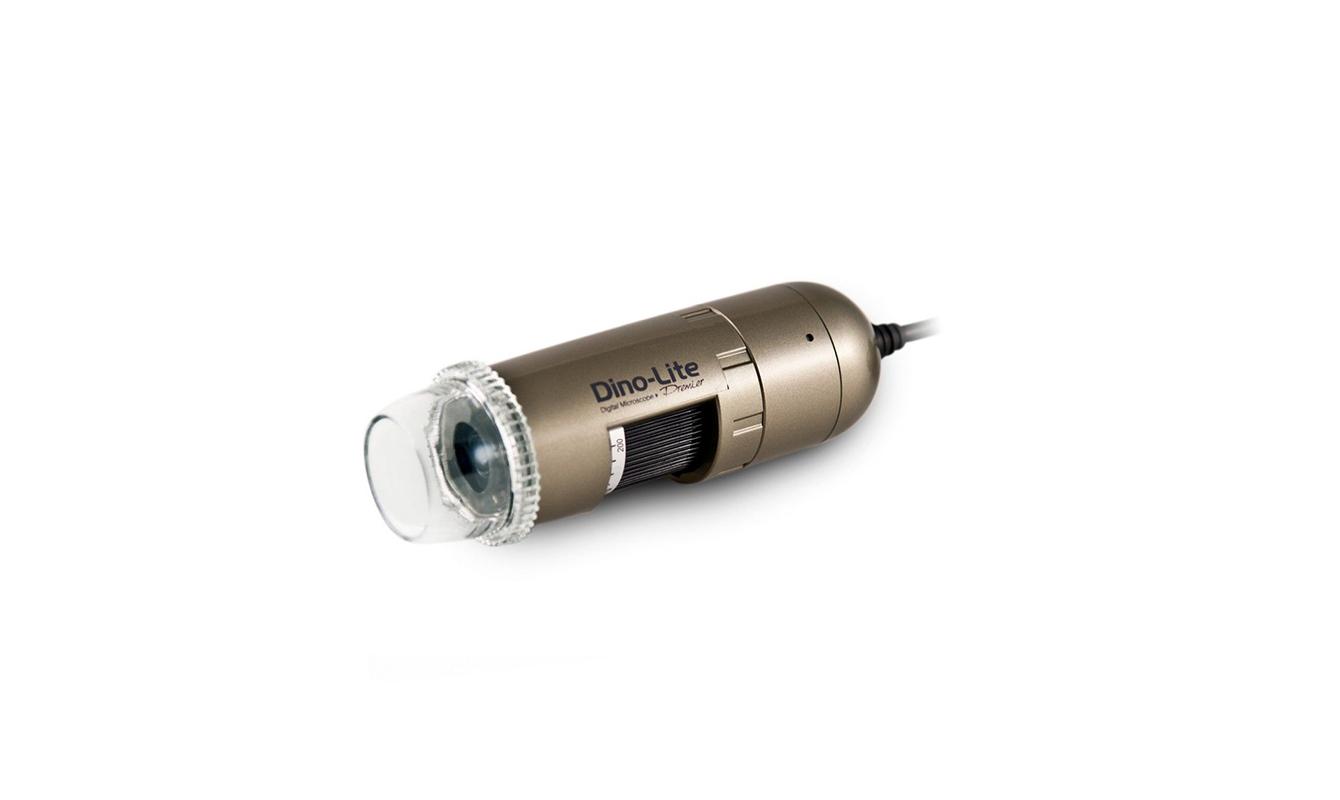 Trichoscope polarizer